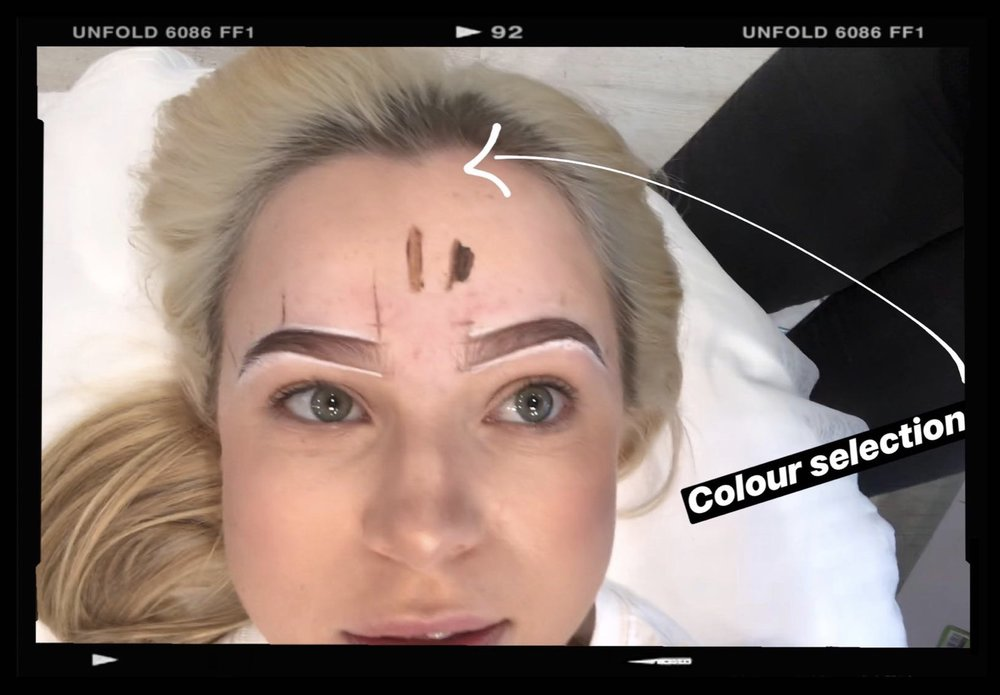 I Got My Brows Tattooed Here Is Everything You Need To Know Brontemac