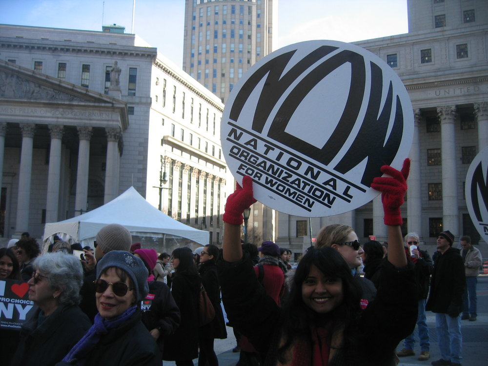 March for Women's Health