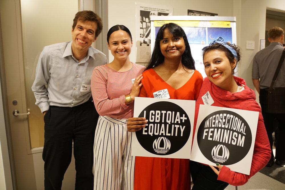 Organizer: LGBTQAI+ Muslims & Allies Eid