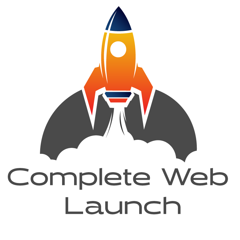 Complete web launch