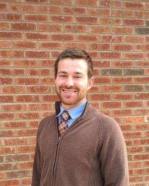 Principal Jeremiah Schmiege