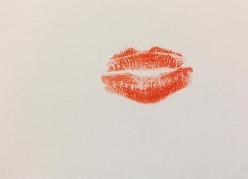MAC morange - my favorite tropical lipstick