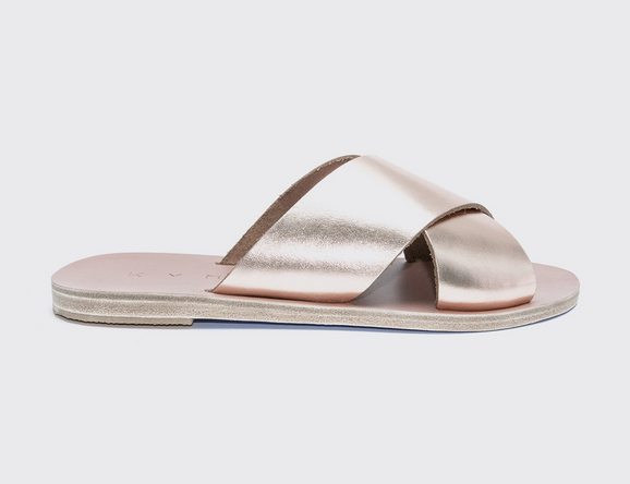 KYMA Chios Slides, $169 USD