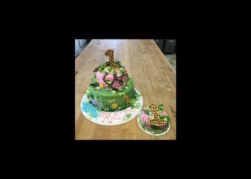 Birthday Cake Gallery Das Meyer Fine Pastry Chalet