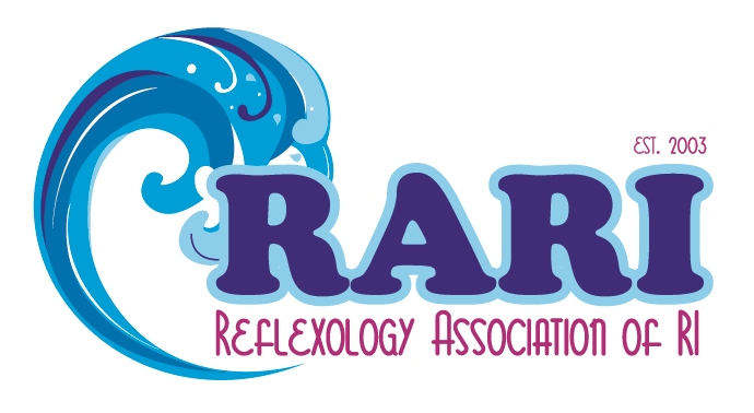 Reflexology Association of Rhode Island