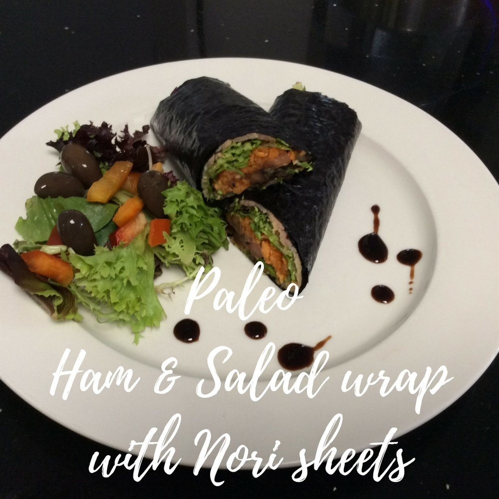 Paleo Ham & Salad wrap with Nori sheets.jpg