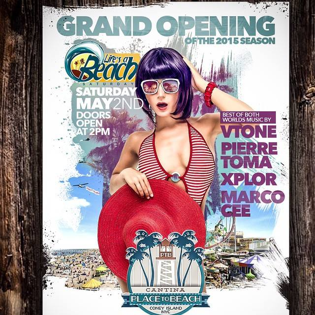 Place To Beach Flyer (Season 2 Grand Opening).jpg