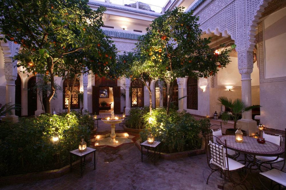 Riad  Villa des Orangers recd 3-04 015.jpg