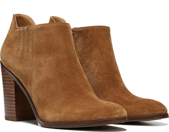 Frannie Ankle Bootie