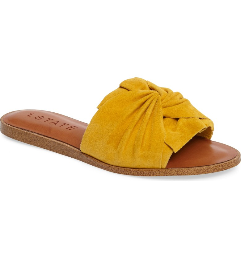 Chevonn Slide Sandal