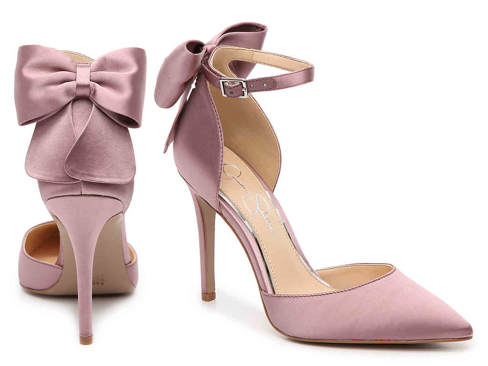 Jessica Simpson Polia Pumps