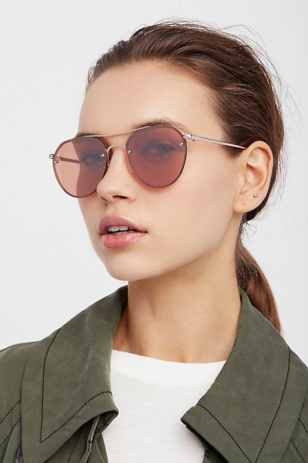 Living In Color Aviator
