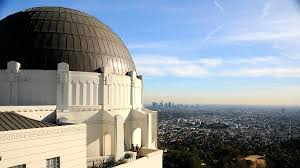 The Griffith Observatory  - Well I'm already a little biased about the Griffith Observatory but can you blame me? Look at this view! It's a cultural building full of observations and a large planetarium. See the gorgeous view of the LA landscape and be sure to be there at golden hour.