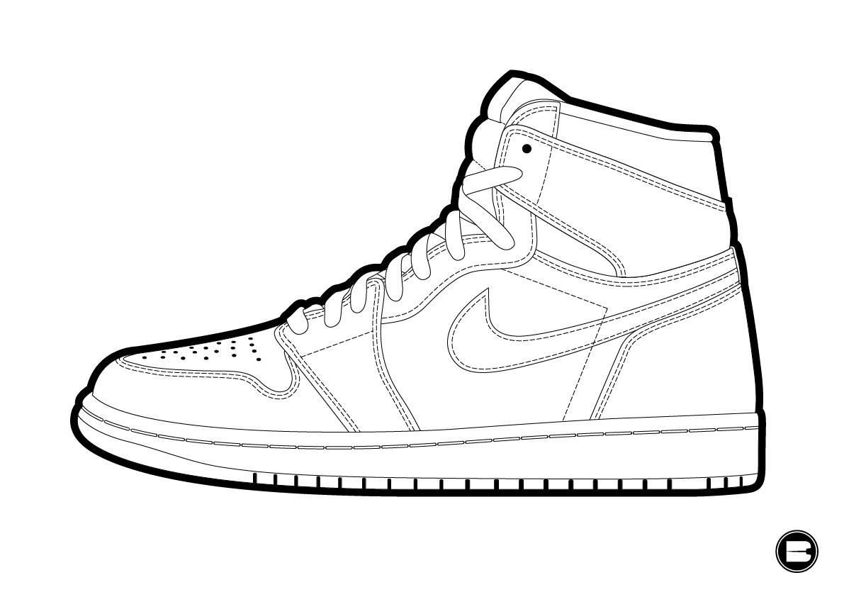 the best attitude 3357a c57f8 Nike Air Jordan 1 - 1 of 1
