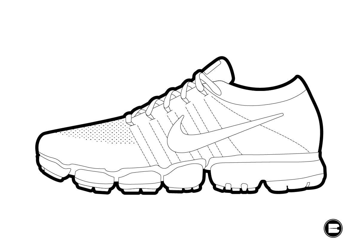 Nike Air VaporMax - 1 of 1 — BespokeIND 30f362f1b