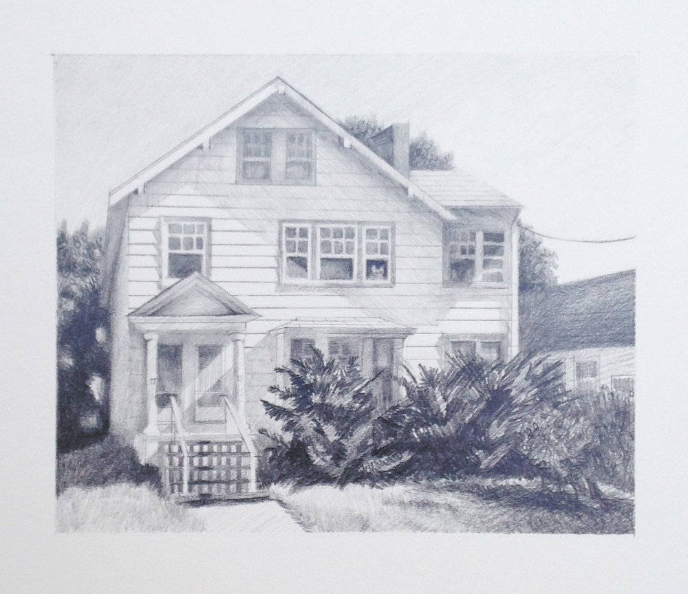 House Portrait 2015