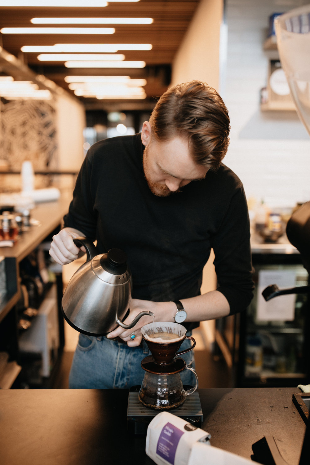 specialty coffee auckland