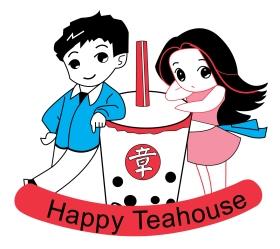 Happyteahousecafe.com
