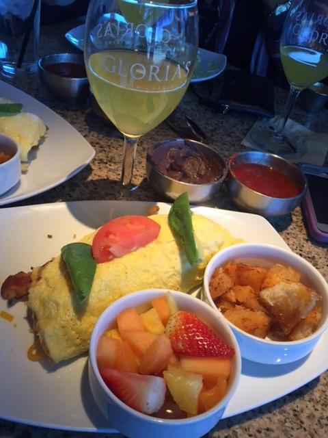Glorias Latin Cuisine 2616 Louisiana St. 101, Houston, TX