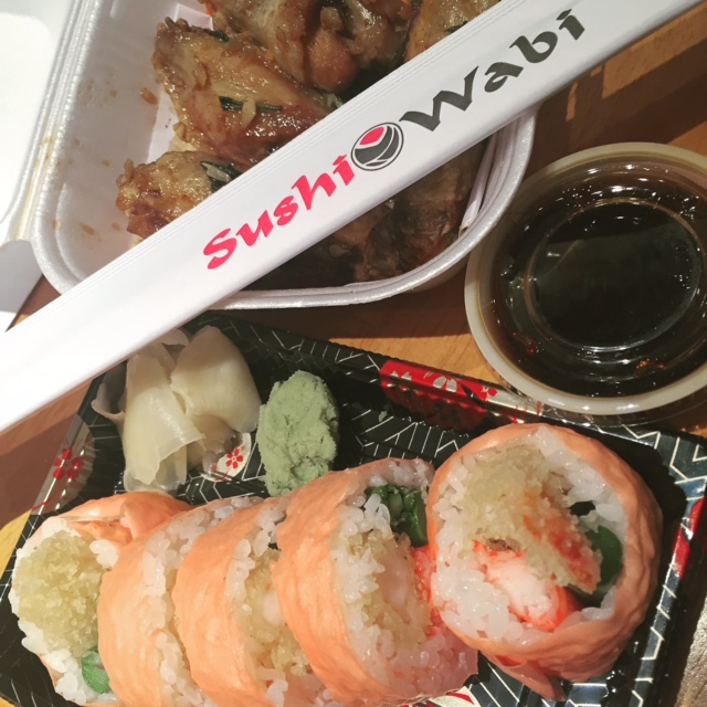 Sushi Wabi Houston, 3953 Richmond Ave, Houston, TX