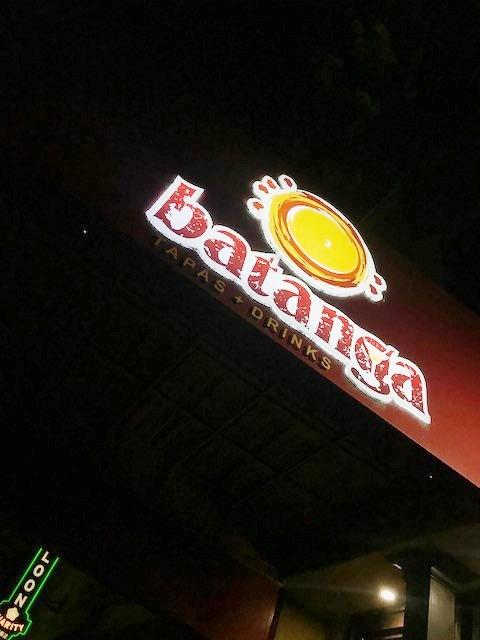 Batanga Tapas and Drinks, 908 Congress Ave, Houston, TX