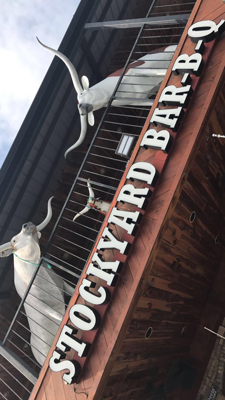 Stockyard Bar BQ, 6504 Westheimer Rd, Houston, TX