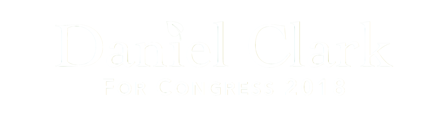 Daniel Clark for Congress 2018