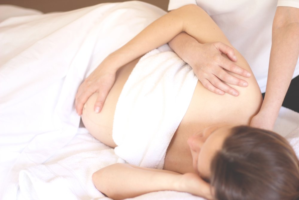 Pre Natal and Post Natal Massage is a very beneficial to both the Mother and the Child.