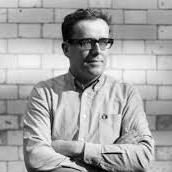 Cameron Treeby   Industrial Designer, London & New Zealand