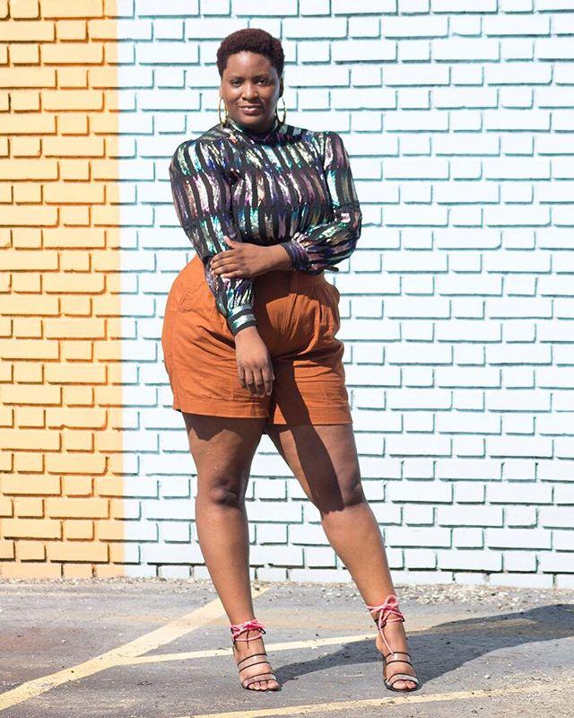 ... I confess I'm a flex till they show some respect... @6lack .... 📷- @musicjunkie_92  P.S. - Oni killed this shoot!!!! . . . . . . . . . . . . . . . . . . . . #fashion #fashionblogger #ootd #theefashionweekend #style #annawintour #newyorkfashionweek #clevelandblogger #milfmoney #milfmoney #curvyvintage #curvyblogger #blackgirls #blackgirlmagic #curvyblackgirls #clevelandfashionista #clevelandfashionblogger #aka #aka1908 #kimkardashian #beyonce #volunteersofamerica #goodwillfinds #whowhatwearxtarget #whowhatwearcollection #vogue #marieclairemagazine #elle #fashionmagazine #personalstyle #wardrobestylist