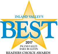 Inland Valley's Best Dentist 2017
