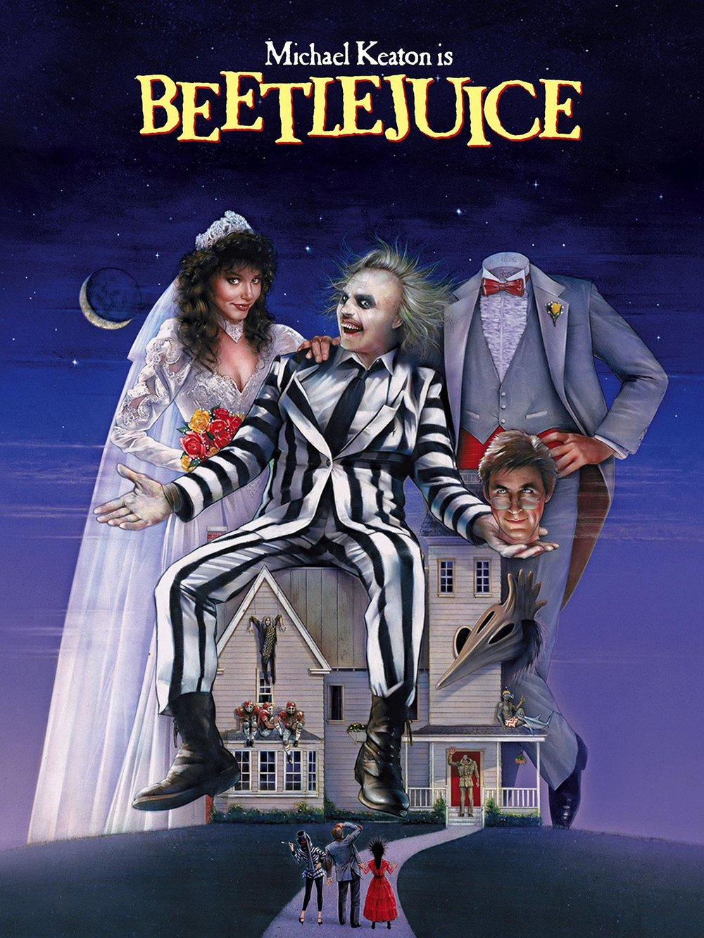 Movie Night - Saturday, October 28