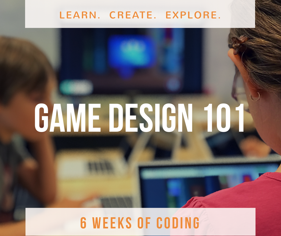 GAME DESIGN STEM Cell Robotics - Game design 101