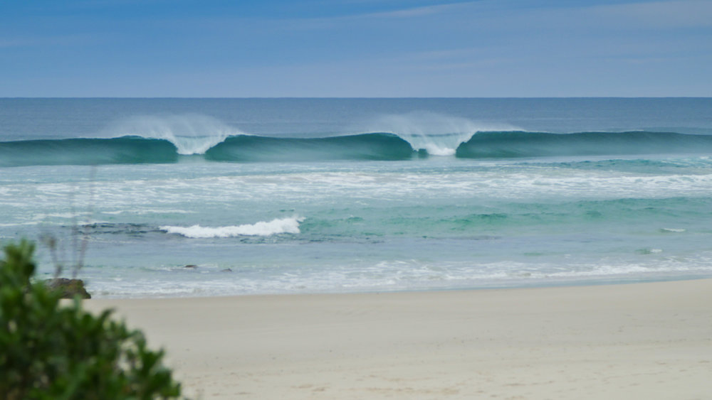 Byron Bay Surf