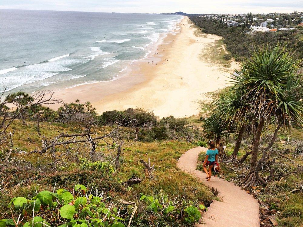 Sunshine Coast Australia Noosa