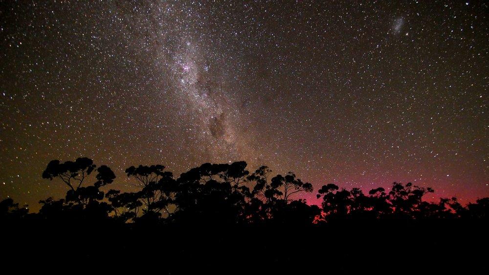 Little Desert Victoria Australia