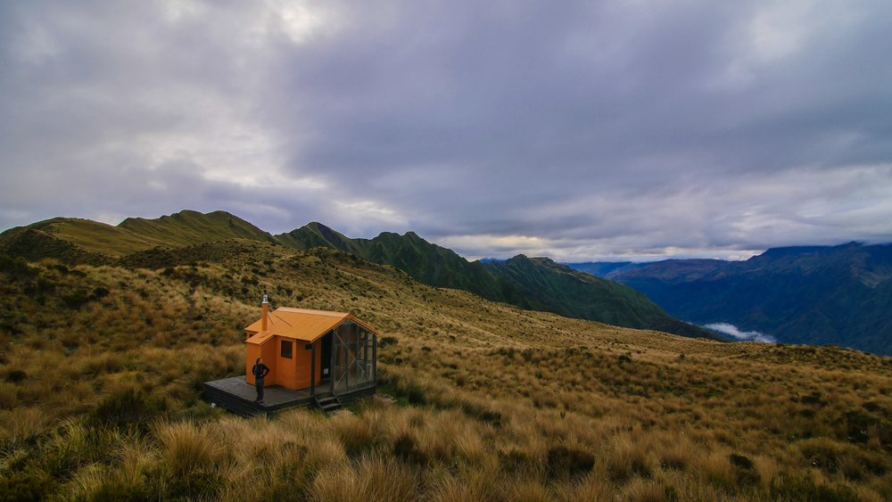 Mt Brown Hut New Zealand.JPG