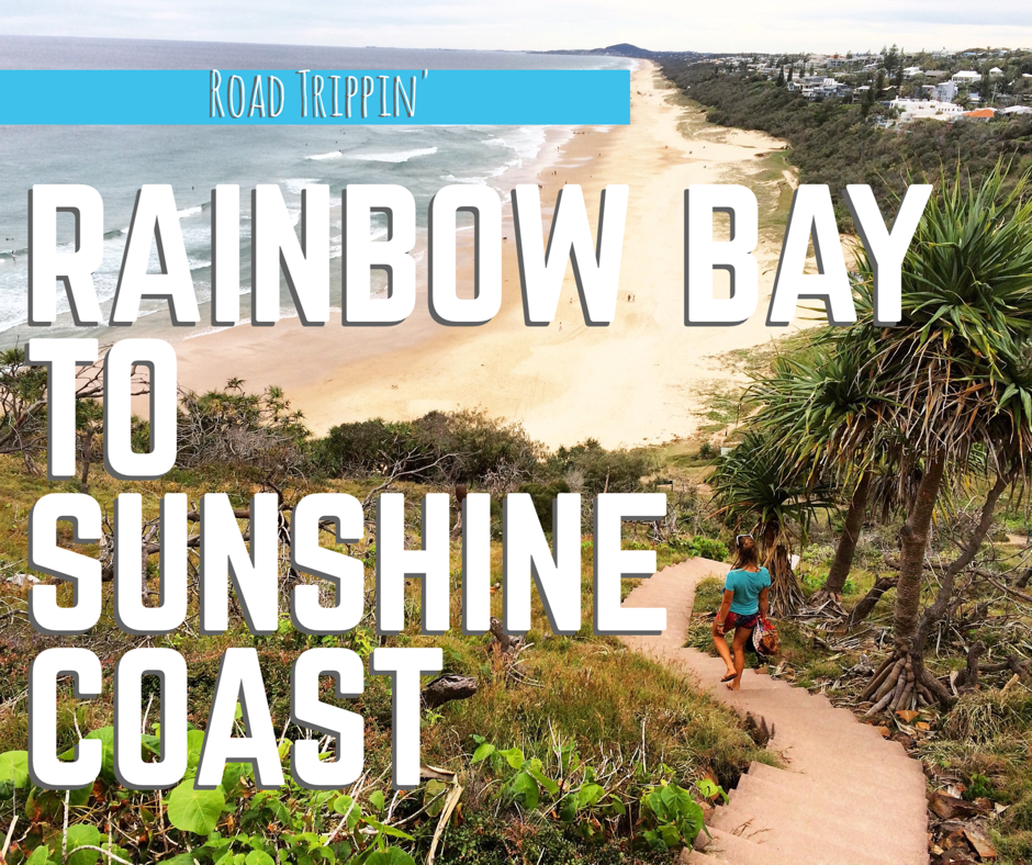 Rainbow Bay | Noosa | Sunshine Coast