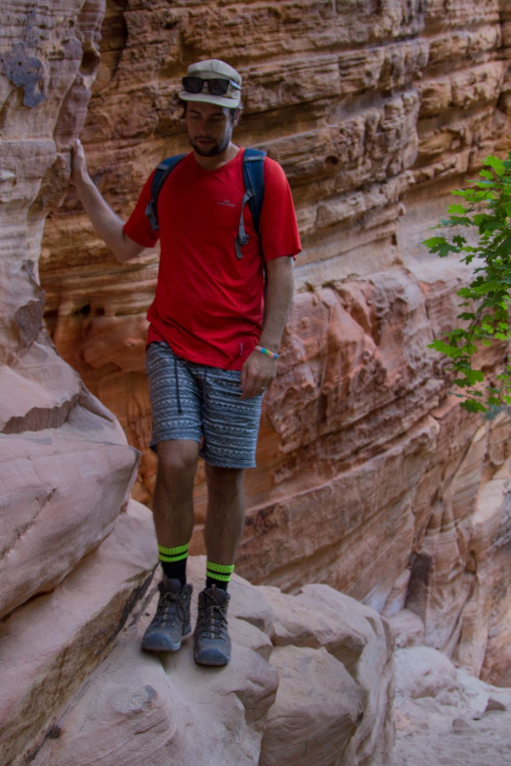 Zion National Park Utah Camping SOuth Campground (2 of 13).jpg