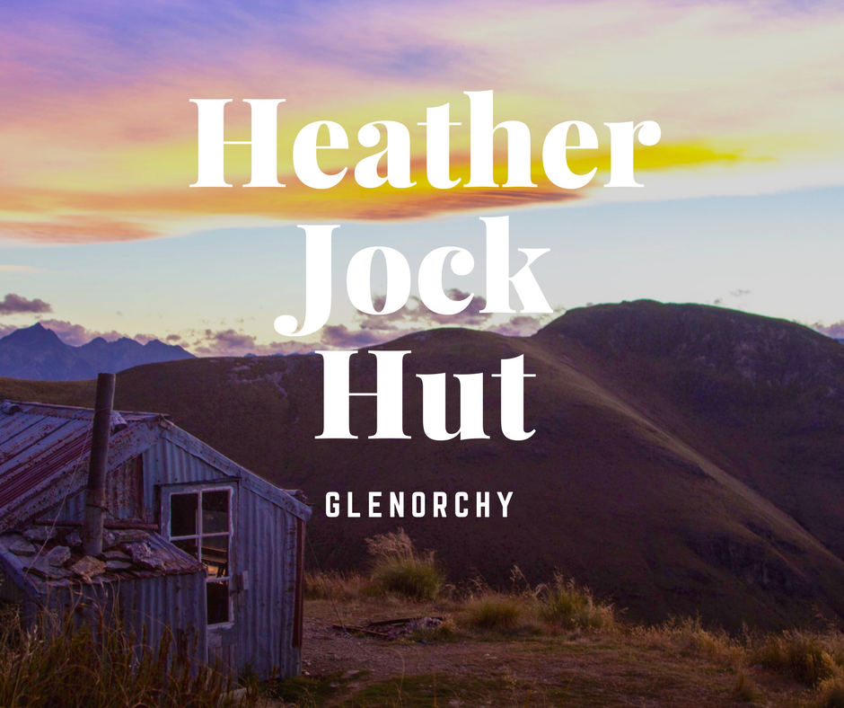 Glenorchy Goods - Trying to hike the Routeburn Trail, but realize so is everyone else in New Zealand? Well we have an lternate Routeburn tramp. It is in the same area, but off the beaten path and this historic hut is free!