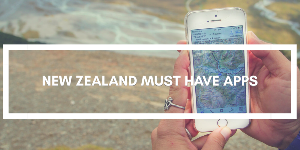 NZ Must Have Apps - Here is a list of Apps that we used religiously in New Zealand. In fact, we don't know how we would have got a long with out them. It wouldn't have been as smooth without these tools in our pocket. That is for sure.