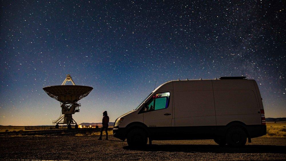 VLA, New Mexico, Camping (1 of 1).jpg