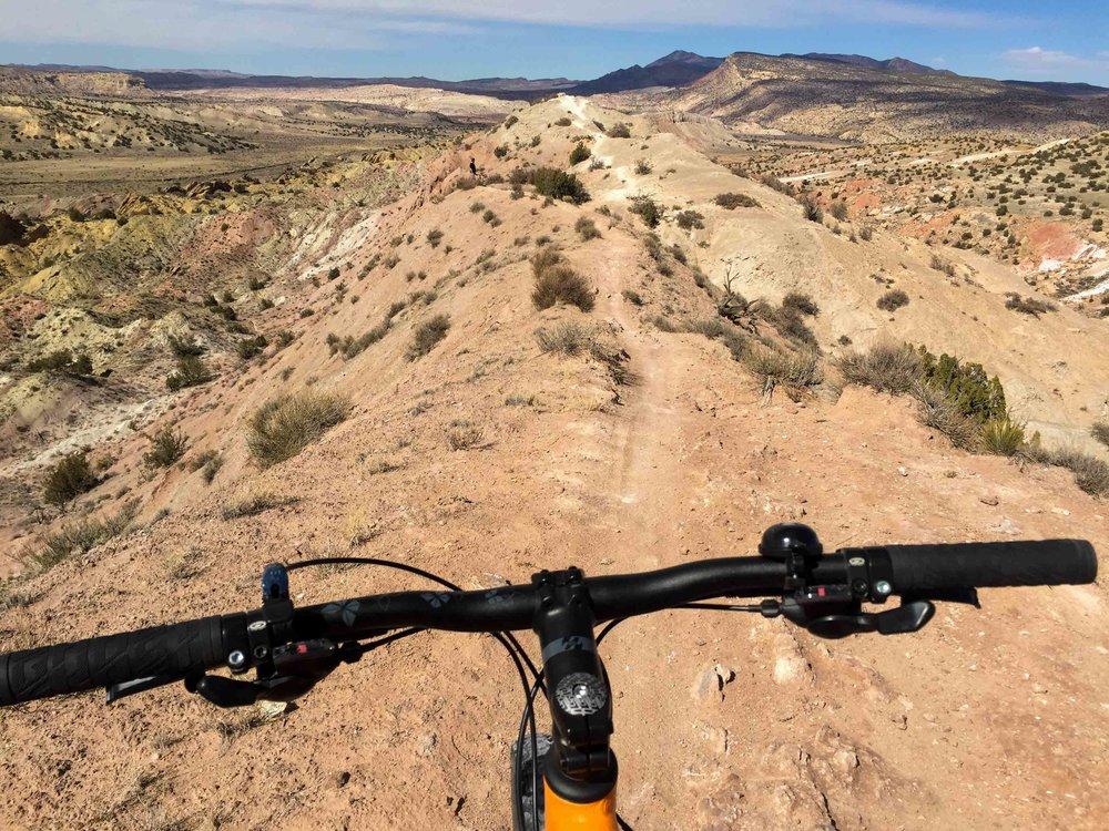 White Mesa Moutain Biking New Mexico (1 of 2).jpg