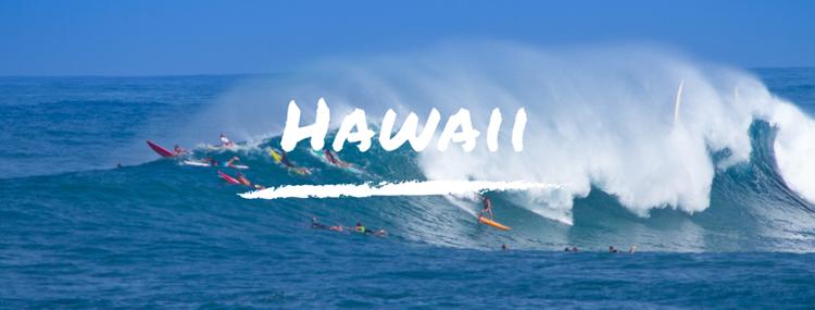 Hawaii Header