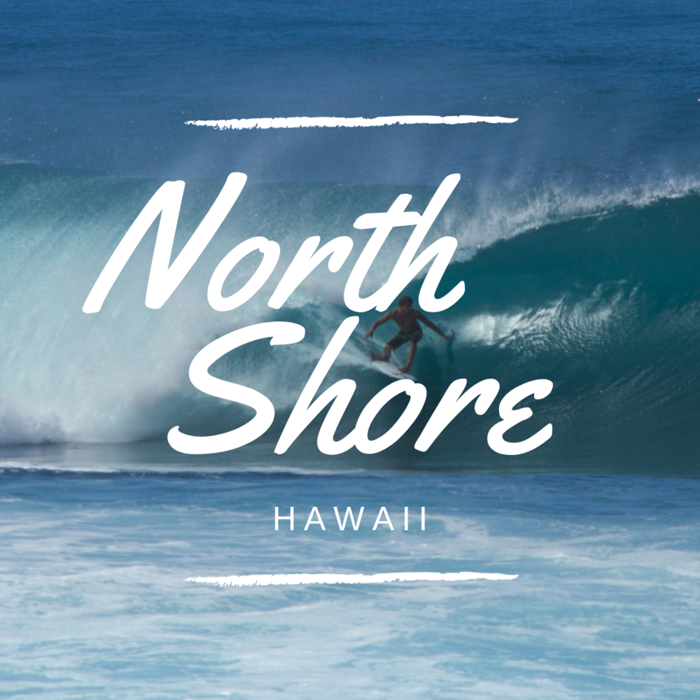 North Shore Hawaii - I had the chance to go out and film with Kadin and Brogie Panesi on Oahu's North Shore. It was an epic time, to say the least. The waves were absolutely pumping. We shot more people getting blown out of perfect pipeline tubes than we could have ever hoped for…