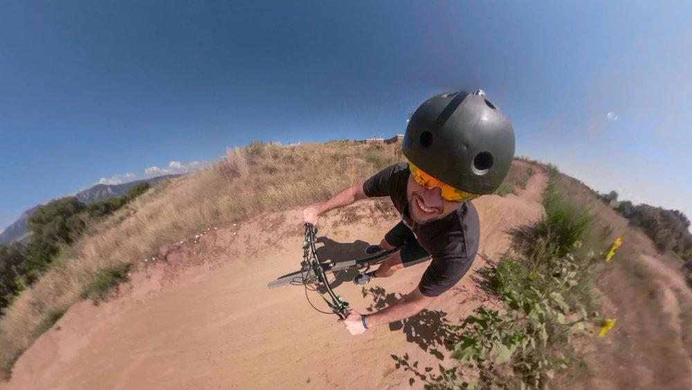 Valmont Bike Park Boulder
