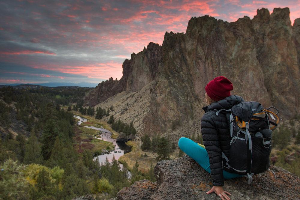 Smith Rock Oregon Rock Climbing