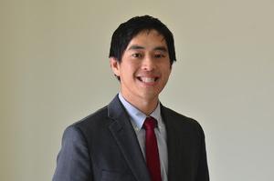 English Pastor 英文牧師 Joseph Lin joe@efcev.org