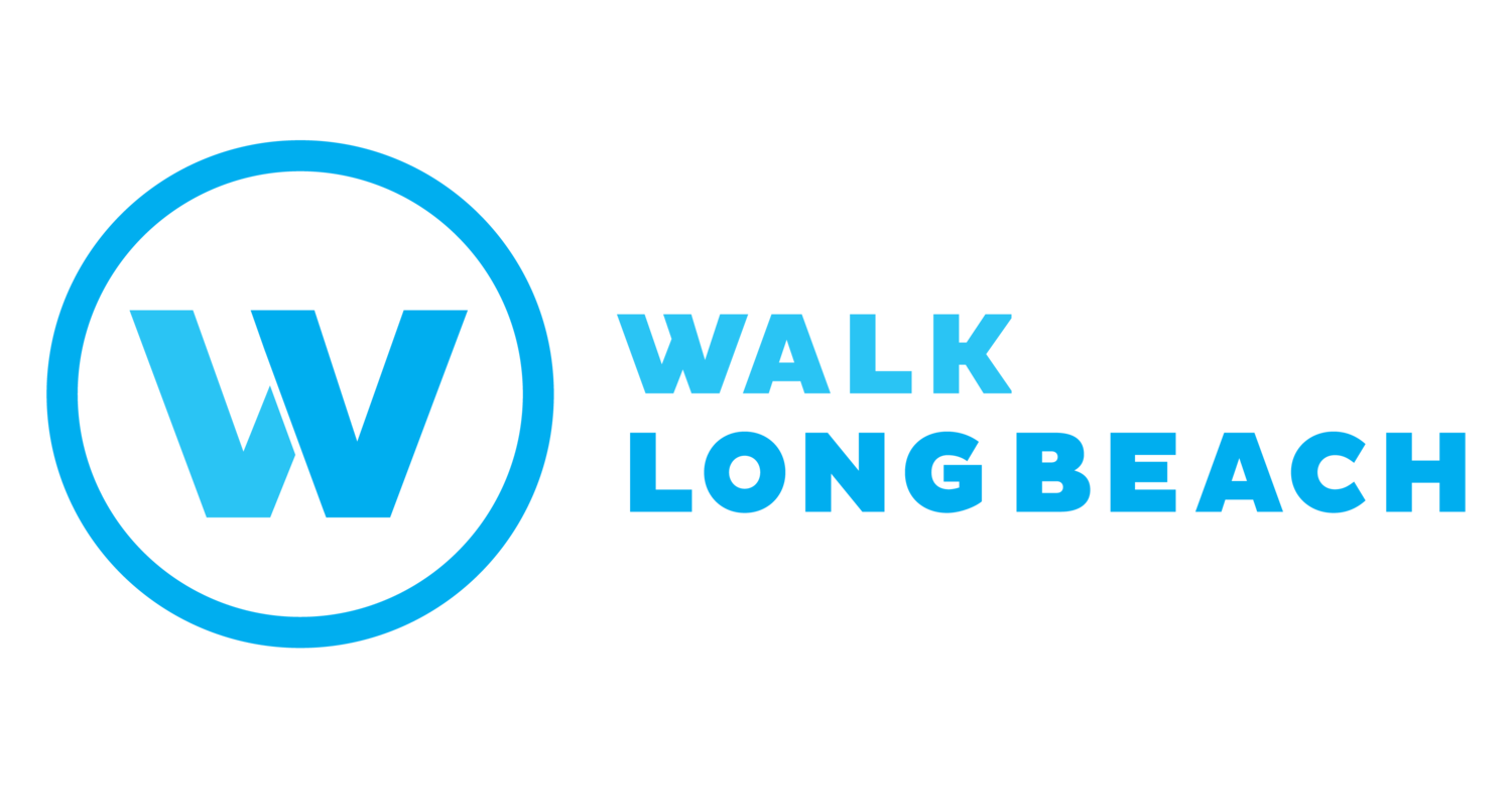 Walk Long Beach