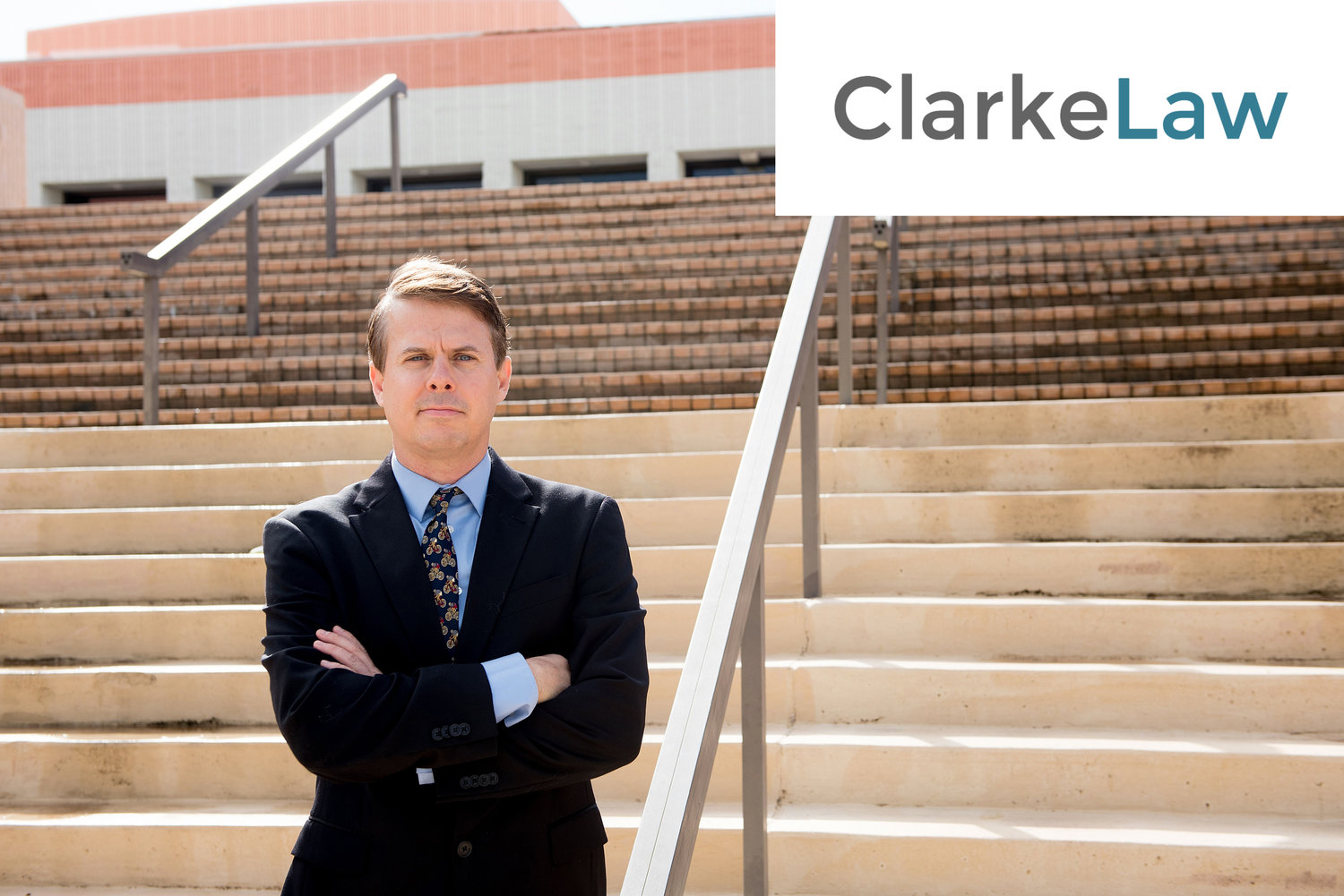 John Clarke: Fort Lauderdale Personal Injury Lawyer